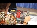 25.09.2015 Туристический маршрут «Череповец — ворота железного поля»