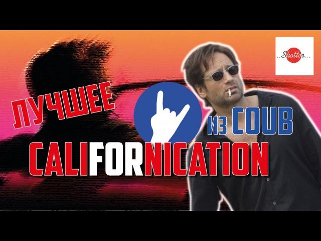 Блудливая Калифорния лучшее COUB Californication best of COUBs Приколы