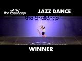 Winner Jazz Solo Varsity | Ilona Fedorko | The Challenge 2015