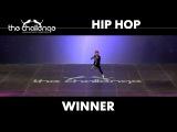 Winner Hip Hop Solo Kids | Maslikhin Aleksandr | The Challenge 2015