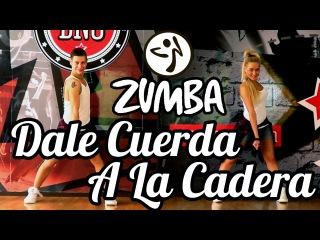 Zumba Fitness - Dale Cuerda A La Cadera by DJ Mendez