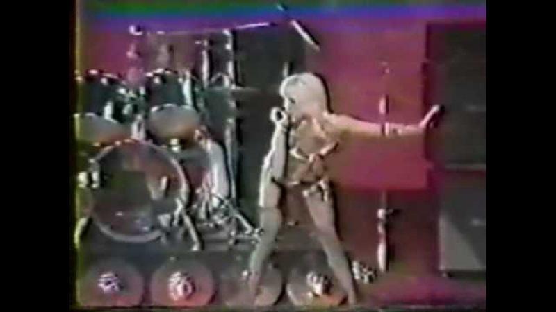 The Runaways Cherry Bomb Cherie Currie