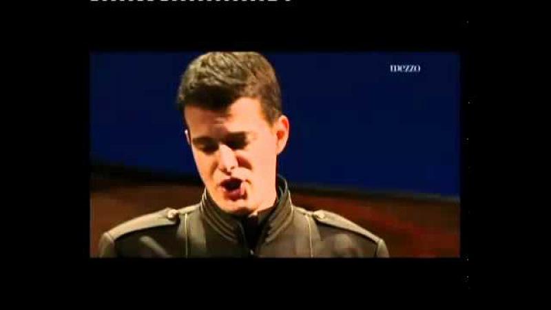 Barcarolle (Offenbach) P Jaroussky et N Dessay