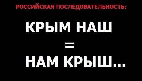 В МИД РФ возмутились докладом миссии ООН, в котором Крым называется территорией Украины - Цензор.НЕТ 6665
