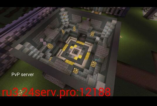Сервер FroloCRAFT