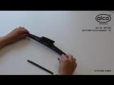 Montage Adapter BAYONET LOCK - BL