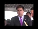 Михаил Саакашвили упорот