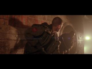 Чужой 3 / Alien³ (1992) (фантастика, триллер, приключения, ужасы, боевик)
