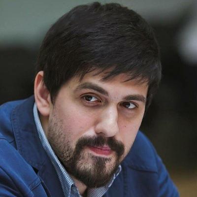 Константин Сагалов