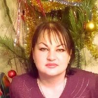 Оля Серженко