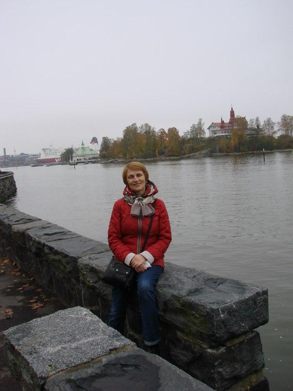 Наталья Полушина | Санкт-Петербург