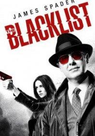 Чёрный список / The Blacklist (Сериал 2013-2015)