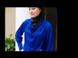 хиджап кыз