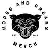 HOPES & DREAMS MERCH