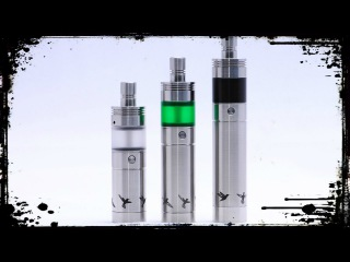 The Colibri Mod and Nectar Tank by AP