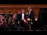 Prokofiev – Piano Concerto No. 1 Opus 10 (p-no: Daniil Trifonov, Mariinsky Orchestra, Valery Gergiev)