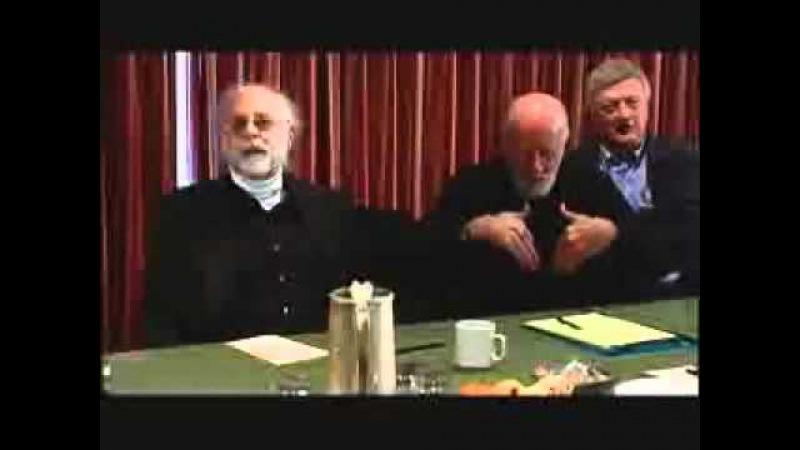 Встреча каббалы и квантовой физики