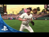 MLB 15: The Show - There's hustle. There's grit. Then there's Hunter Pence. | PS4