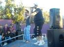 Salmo - Il Senso dell'Odio live@SkatePark Olbia 19.05.11