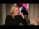 Margot Robbie Lays Down Some Biggie Smalls
