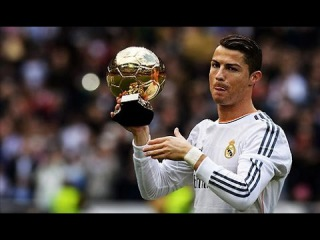 Cristiano Ronaldo - Complete Player - Road To Balon d'Oro 2014 HD
