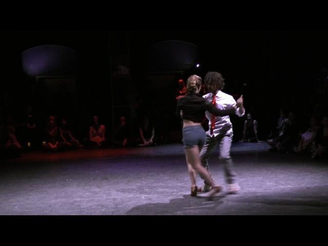 Serkan Cecilia dance tango @ Tango Nuevo Festival of Montreal 2010 (12)