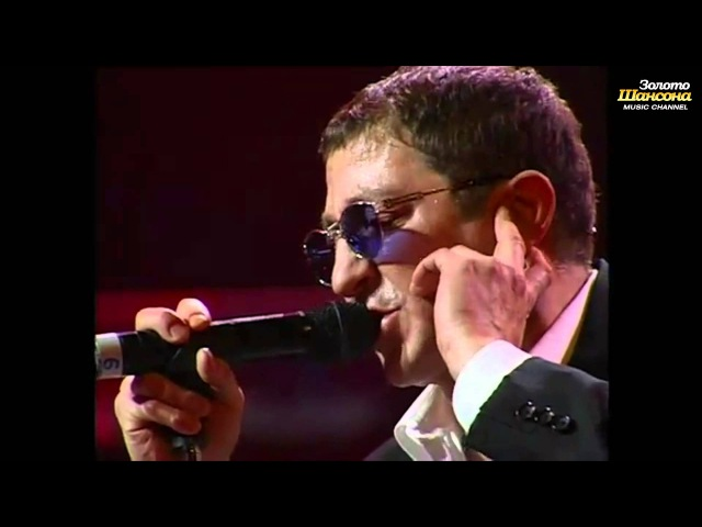 Григорий Лепс Боже как долго Live СК Олимпийский 2006