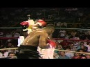 Mike Tyson vs Marvis Frazier ᴴᴰ BEST QUALITY AVAILABLE