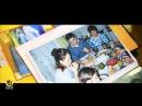 Клип родителям на свадьбу от молодоженов Помолимся за родителей