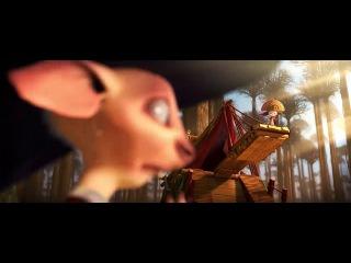 Савва. Сердце воина (Официальный трейлер) фильма 2015