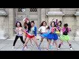 SCALLYWAG de La France a un Incroyable Talent 2012 M6 - Kids group 9  10 years - Street Dance