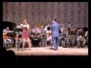 Anna Buturlina Astrakhan Big Band_Sweet Georgia Brown_1