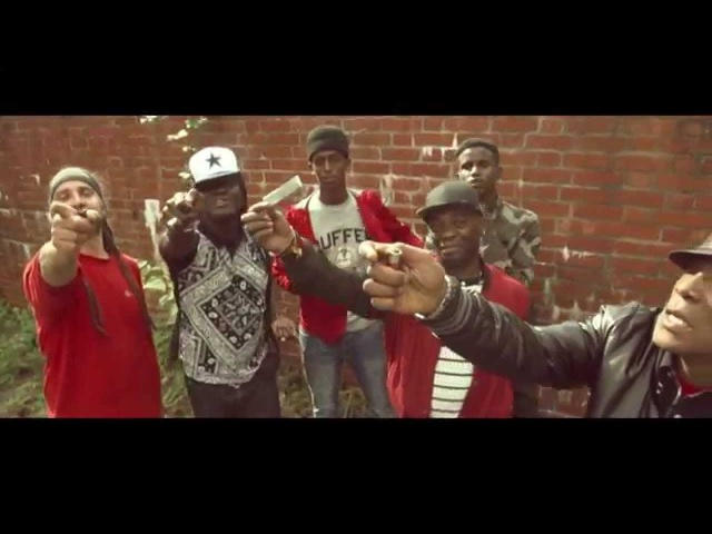 Genuine Love Riddim - Daddy Freddy Blackout JA (OFFICIAL VIDEO)