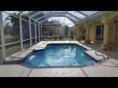 2822 Surfside Blvd , Cape Coral, FL. 33914 - Finished Video