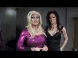 Pollo Stalks Nicole Paige Brooks - RuPauls Drag Race, Season 5 Audition Video