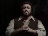 Luciano Pavarotti Una furtiva lacrima