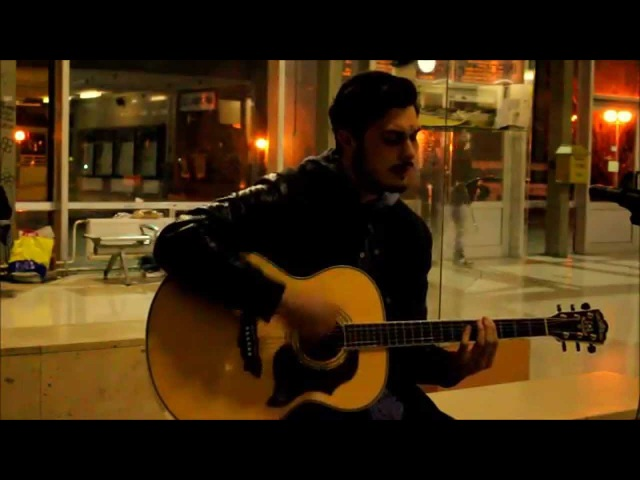 Stereophonics - Maybe Tomorrow (acoustic cover)