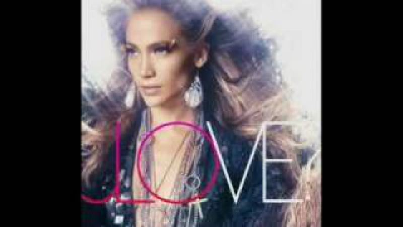 Jennifer Lopez Ft. Pitbull-