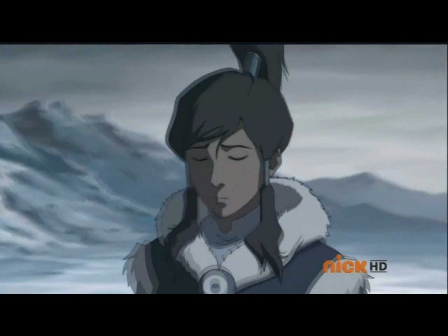 The Legend of Korra AMV - My Songs Know What You Did In The Dark(Light Em Up)