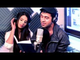 Tum Hi Ho - Hussnain Lahori ft. Nosheen Bollywood Cover
