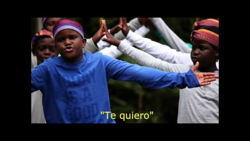 CASA DELL ARTE . What a Wonderful World - - Subtitulada españo