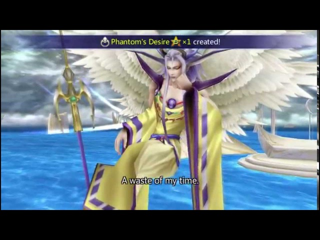 StillWater{Emperor} vs Akiyama{Jecht}