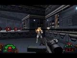 The Gmans Game Walkthroughs - Star Wars: Dark Forces - Mission 14