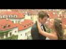Иван и Елена свадьба в Праге Вртбовские сады