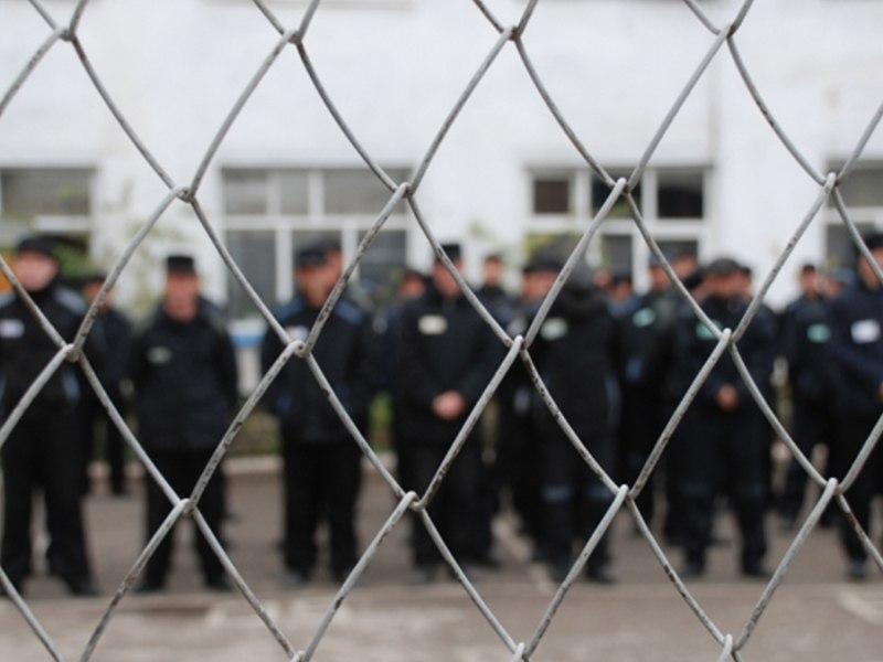 Прокурорская проверка показала,что в исправительных колониях Якутии не соблюдают охрану труда