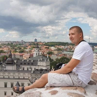 Василий Осипов