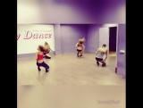 High Heels Школа танца My Dance. Тренировка