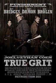 Железная хватка / True Grit (2010)