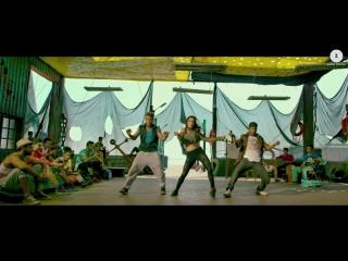 Sun Saathiya Full Video Disneys ABCD 2 Varun Dhawan Shraddha Kapoor Sachin - Jigar