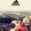 adidas runclub> moscow ФИЛИ